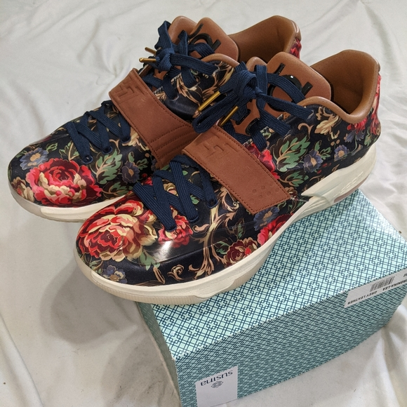Nike Shoes | Kevin Durant 7 Floral